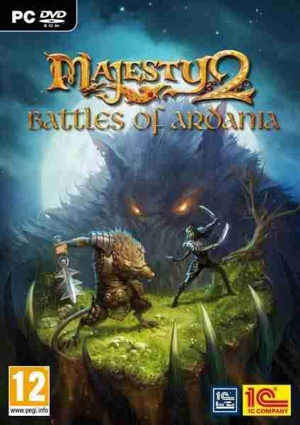 Descargar Majesty 2 Battles Of Arcania [English][Expansion] por Torrent